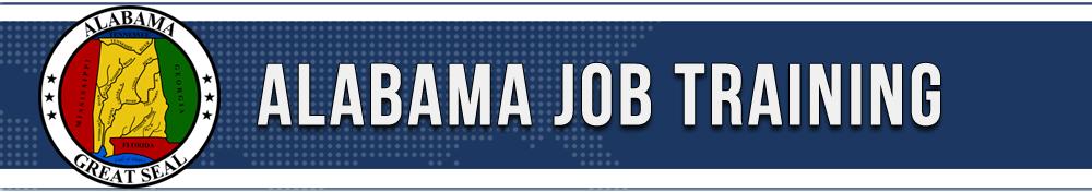 Alabama Job Training