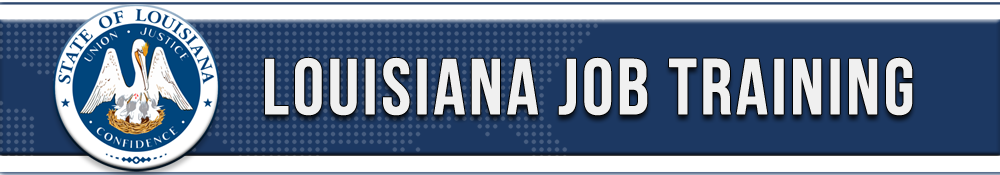 Louisiana Job Training