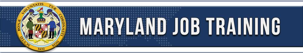 Maryland Job Training