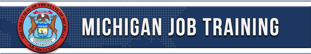Michigan Job Training