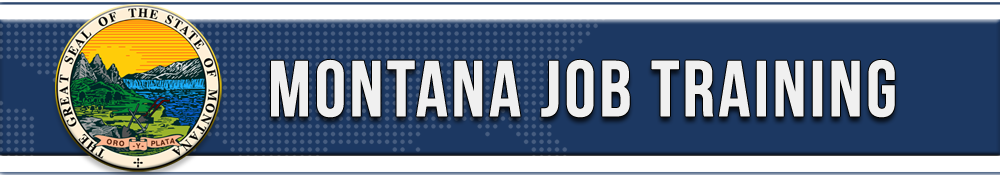 Montana Job Training