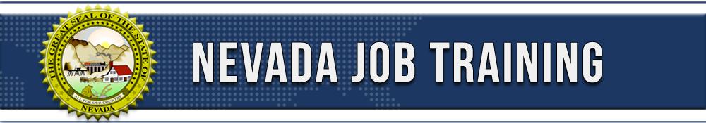 Nevada Job Training