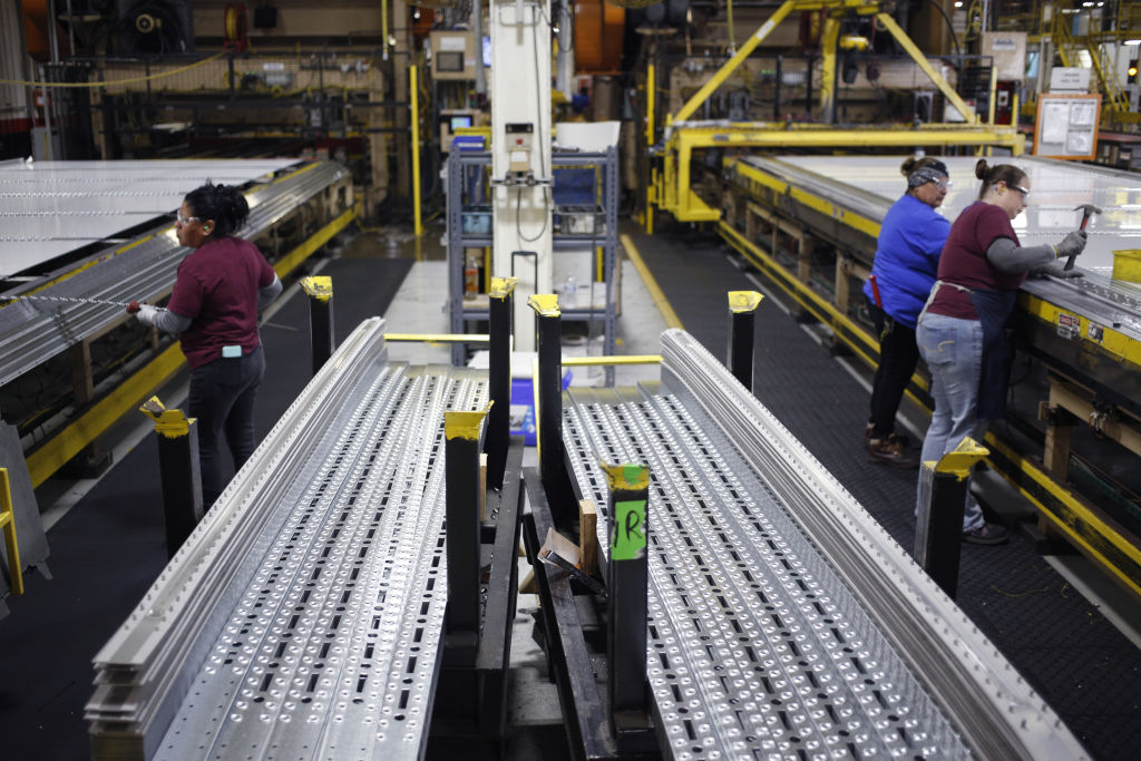 in-demand manufacturing jobs