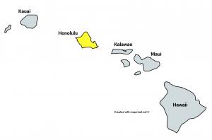 Hotspots for Solar - HI