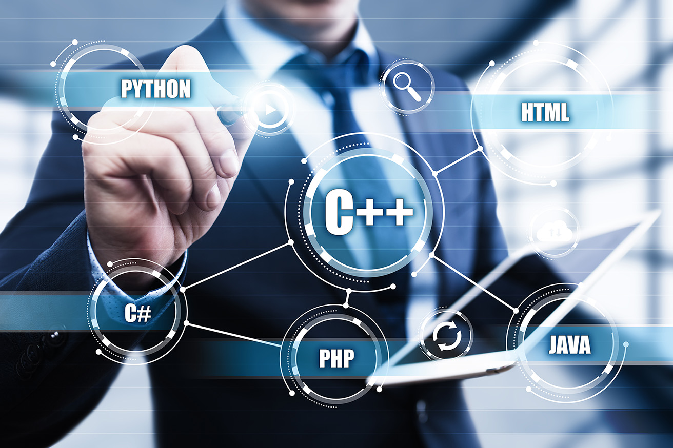 Cplus_Python_PHP_Ruby_Top_Coding_Languages