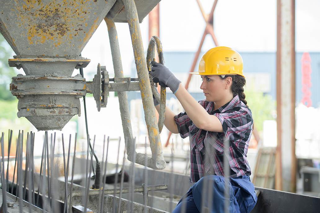 tradeswoman apprenticehsip