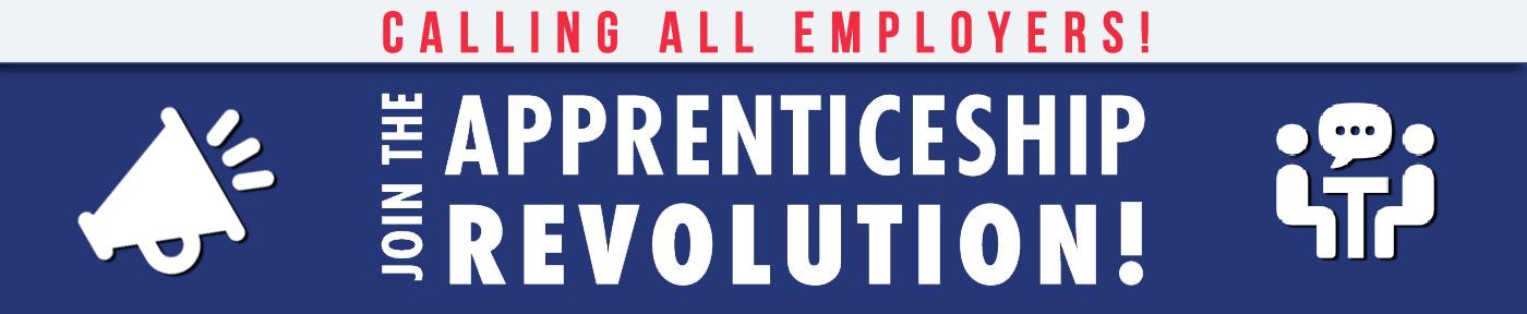 Apprenticeship Revolution
