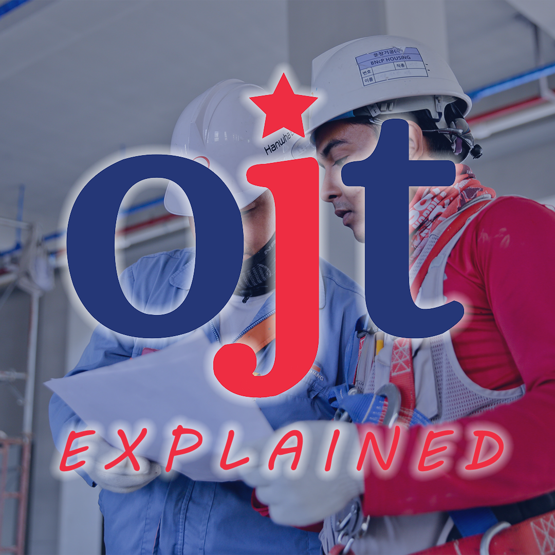 OJT Explained