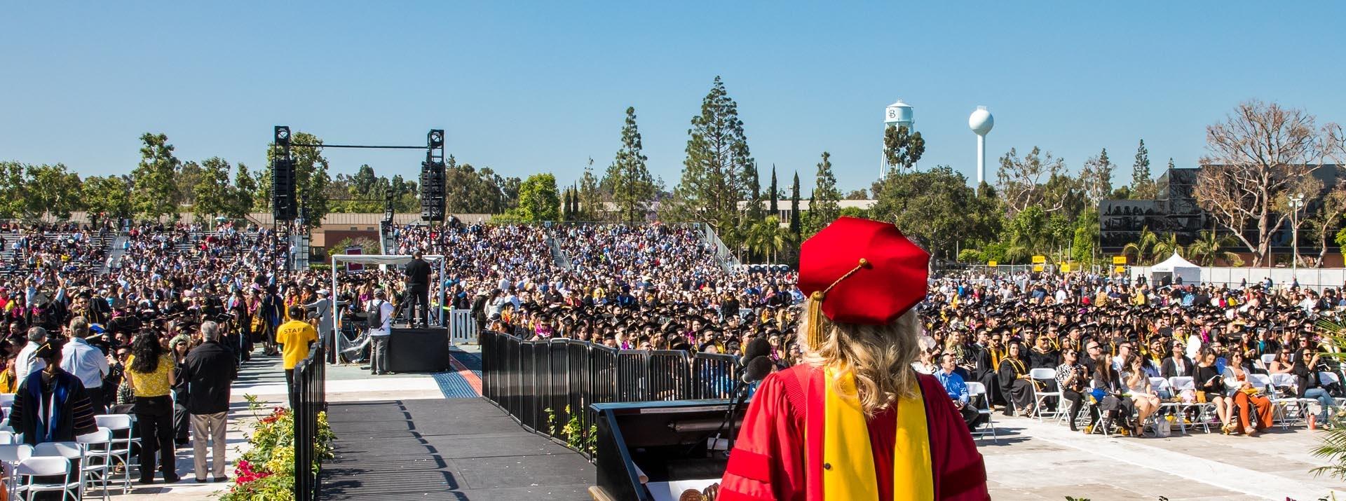 California State University-Long Beach