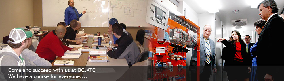 Orange County Electrical Training Trust