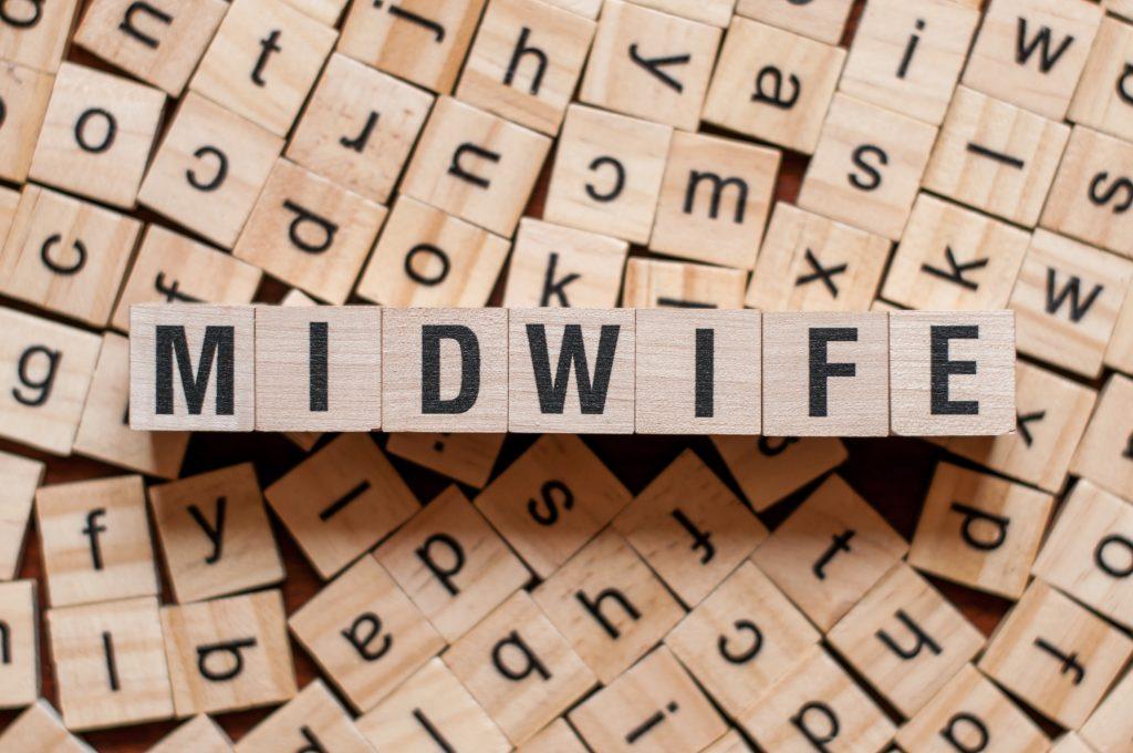 midwife Training Programs In California