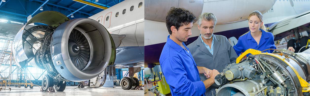 Aerospace Apprenticeship Program