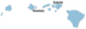 Hawaii Locations for Job Training