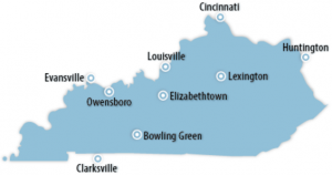 Kentucky Locations for Job Training