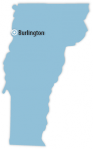 Vermont Locations for Job Training